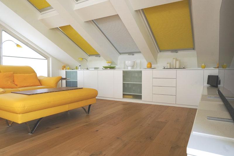 Wohnzimmermöbel vom Schreiner